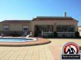 Alicante, Costa Blanca, Spain Villa For Sale - Pretty Detached Villa with Pool - SO513