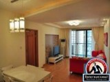 Shanghai, Shanghai, China Apartment Rental - 2Brs Apartment Located in Xizang Rd