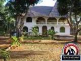 Mtwapa - Kikambala, Coast, Kenya Villa For Sale - Two Villas - Organic Farm