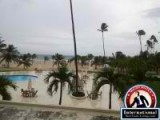 Juan Dolio, San Pedro de Macoris, Dominican Republic Apartment For Sale - Relaxing 2 Bedroom Beachfront Condo