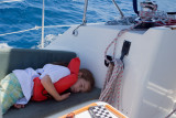 Day 2, Sail to Avalon, 9.Jul.2014