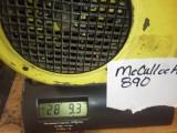 McCulloch 890