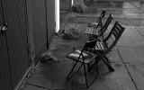 Ett spontant fynd på Landskrona Fotofestival