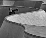 Skateboard IV, Malmö, Sweden