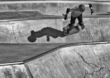 Skateboard II, Malmö