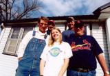 Jamie & Relatives