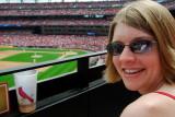 New Busch Stadium - St. Louis Cardinals vs. Chicago Cubs