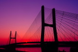 Bill Emerson Memorial Bridge - Cape Girardeau, MO