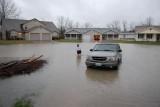 Cape Girardeau Flooding March 18, 2008