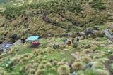 Mt Kenya, Chogoria Route