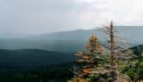 Sangre de Cristo Mountains & Wasatch Mountains
