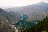 View on Iordan