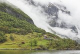 Nærøy Fjord and Flam