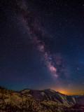 Yosemite, August 31, 2014