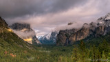 Yosemite, December 13, 2014