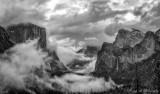 Yosemite, April 25, 2015