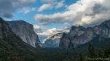 Yosemite, may 17, 2015
