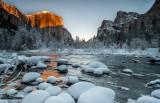 Yosemite, December 26