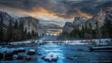 Yosemite, January 21, 2016