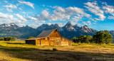 Grand Teton & Yellowstone National Park 2016