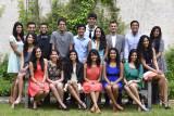 UT Bollywood dance team