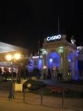 Le casino est postérieur aux Romains
