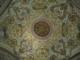 Le casino est réputé pour ses mosaïques