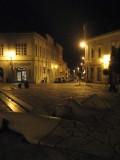 Comme les nuits de Pécs sont romantiques !