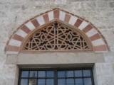 Motifs géométriques musulmans