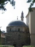 La charmante mosquée Hassan Jákováli