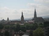 Cluj-Napoca (Roumanie)