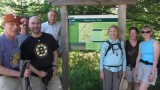 Forest City Trail 6/15/13
