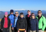 Mt Carrigain, 11/16/2013