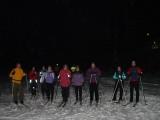 Riverside XC Ski 12/16/13