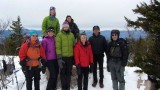 Black Cap Mt. 3/1/14