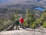 Mt Tremont 10/31/15