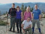 Mt Kearsage 12-12-15