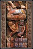 Ancient Erotic Carvings