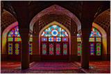 Masjed-e Naseer ol Molk / مسجد نصیر الملك