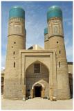 Char Minar (Chor Minor)