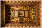 Sitora-i Mokhi-Khosa - the Emir's Summer Palace