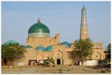 Pakhlavan Mahmoud mausoleum