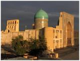 Mir-i Arab Madrassah (1535-1536)