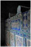 tomb of Pakhlavan Mahmoud