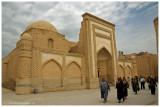 Muhammad Amin Inaq Madrasah