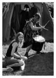 Pentacle Drummers