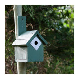 New nest box - Easter