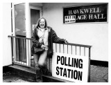 Polling Station - May 7th 2015