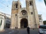 Sé de Lisboa) ( Lisbon Cathedral)