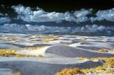 Utah in Infrared